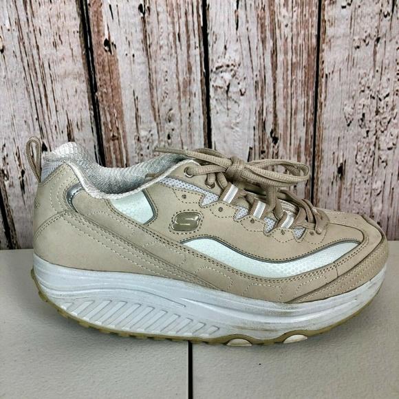 SKECHERS Women's Shape Up Toners Shoe SN 11800